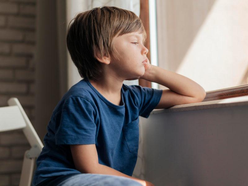 Čo je včasná intervencia pre deti s PAS?